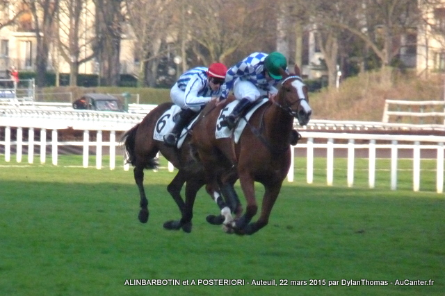 Photos Auteuil 22/03/2015 APosteriori