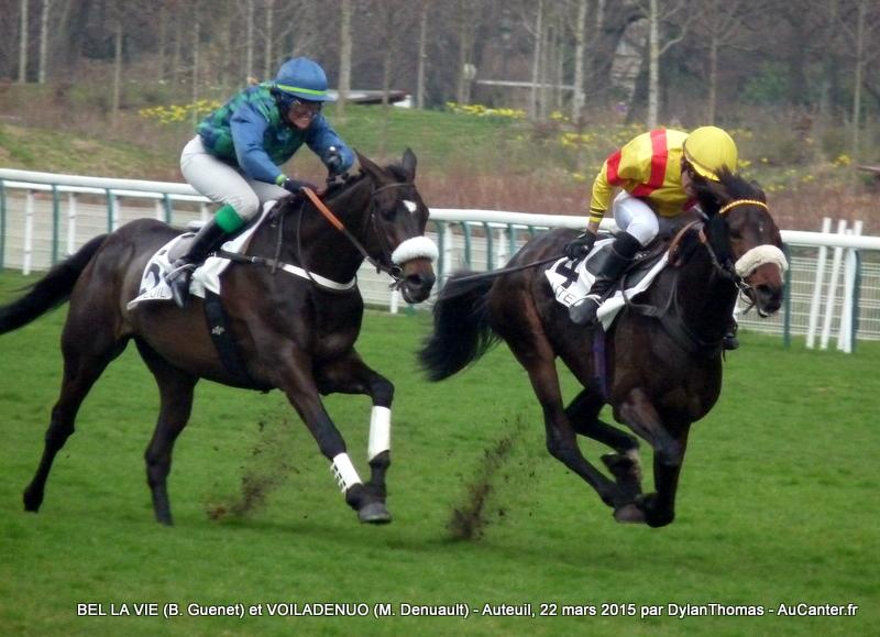 Photos Auteuil 22/03/2015 BLVVOILA