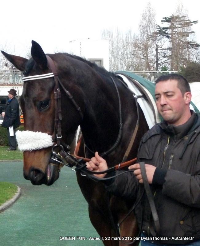 Photos Auteuil 22/03/2015 QueenFun