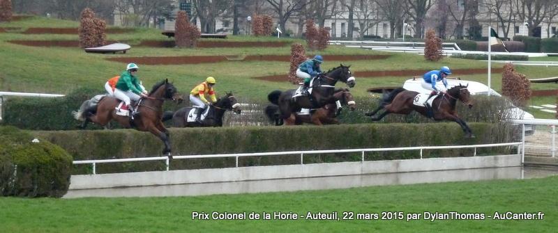 Photos Auteuil 22/03/2015 RivCol
