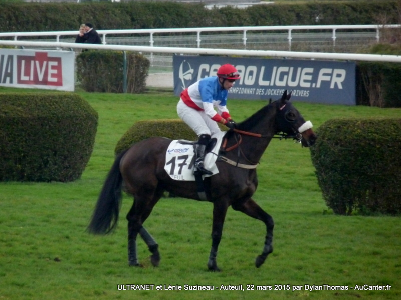 Photos Auteuil 22/03/2015 Ultranet